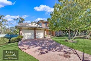 36 Kangaroo Street, Lawson, NSW 2783