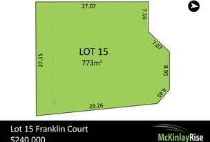Lot 15 Franklin Court, Hewett, SA 5118