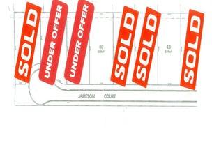 - Jameson Court Subdivision, Benalla, Vic 3672