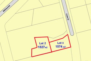 Lot 3 Coane Street, Alabama Hill, Qld 4820