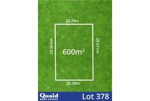 Lot 378, 5 Cronin Close, Gordonvale, Qld 4865