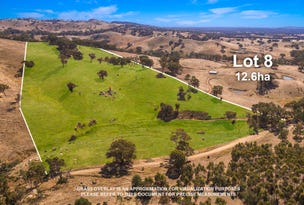 Lot 8 Sedgwick Views, Sedgwick, Vic 3551