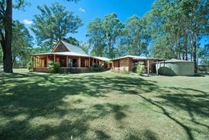 257 Dungog Road Martins Creek Via, Paterson, NSW 2421