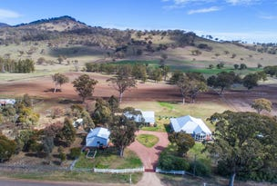776 Big Jacks Creek Road, Willow Tree, NSW 2339