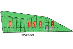 91-109 Averys Road, Eaglehawk, Vic 3556
