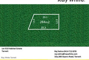 Lot 919 Habitate estate, Tarneit, Vic 3029