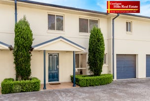 2/2 Stanbury Place, Quakers Hill, NSW 2763