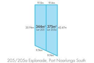 205 & 205a Esplanade, Port Noarlunga South, SA 5167