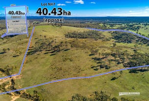 Lot 7, 375 Kellys Road, Lyal, Vic 3444