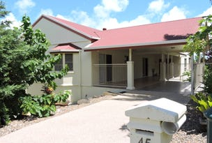 45 Cavannagh Drive., Blacks Beach, Qld 4740