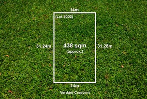 Lot 2003 Verdant Crescent, Doncaster, Vic 3108