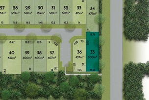 Lot 18, 68 (Horizon Estate) Kinross Road, Thornlands, Qld 4164