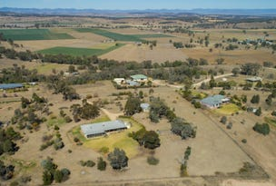 81 Bolah Ridge Road, Quirindi, NSW 2343