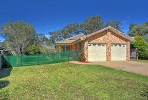 45 Illawarra Circuit, Worrigee, NSW 2540