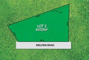 Lot 2/37-45 Melvins Road, Riddells Creek, Vic 3431
