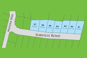 Lot 91-97, Torville Road, Underwood, Qld 4119