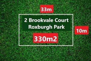 2 Brookvale Court, Roxburgh Park, Vic 3064