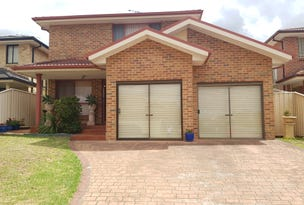 17 THURSDAY PLACE, Green Valley, NSW 2168