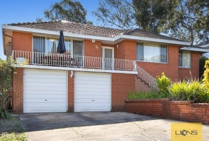 60 Wendy Ave, Georges Hall, NSW 2198
