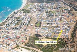 23 Windward Way, Drummond Cove, WA 6532
