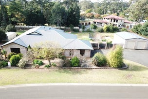 4 Kookaburra Court, Highfields, Qld 4352