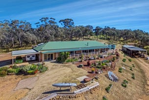 527 Muckleford Yapeen Road, Yapeen, Vic 3451