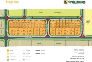 Lot 221 Malabar Street, Byford, WA 6122