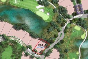 Lot E31, 2 Magnolia Close, Pokolbin, NSW 2320