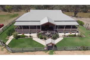 Beds on Barwon Burban Rd, Brewarrina, NSW 2839