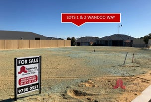 Lot 1, 22 Wandoo Way, Eaton, WA 6232