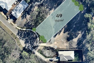 Lot 49, Bass Court, Park Central, Oxenford, Qld 4210