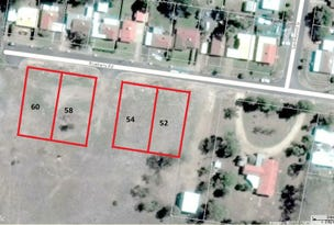 52, 54, 56 58 Blueberry Road, Moree, NSW 2400