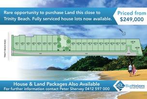 "Lot 1 Conical Close ""Blue Horizons"", Trinity Beach, Qld 4879"