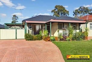43 Matthew Crescent, Blacktown, NSW 2148