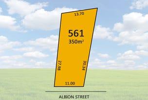 Allotment 561 Albion Street, Ridgehaven, SA 5097