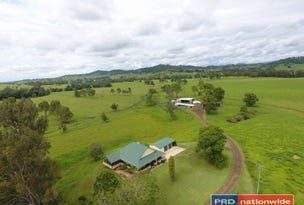 45 Green Pigeon Road, Kyogle, NSW 2474