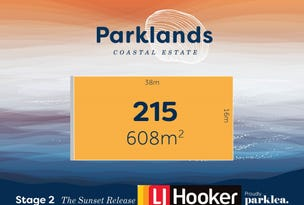 215 Parklands Estate, Wonthaggi, Vic 3995