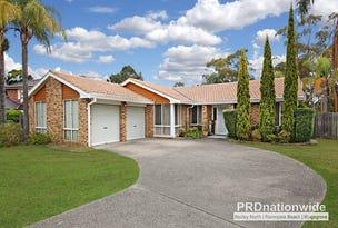 21 Ancura Court, Wattle Grove, NSW 2173