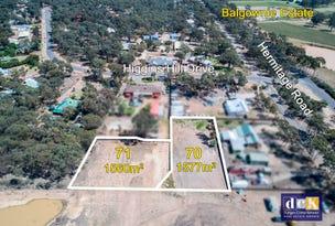 Lot 70 & 71, Eden Way, Maiden Gully, Vic 3551