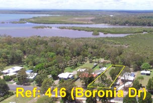 Lot 21, Boronia, Poona, Qld 4650