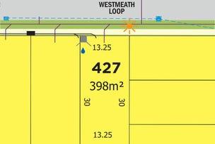 Lot 427 Westmeath Loop, Southern River, WA 6110