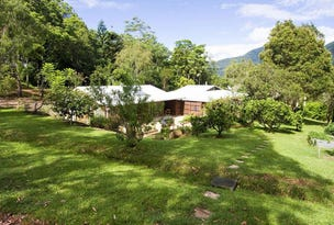 538 Zara Road, Tyalgum, NSW 2484