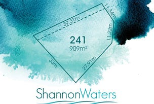 Lot 241 39 Shannon Boulevard, Bairnsdale, Vic 3875
