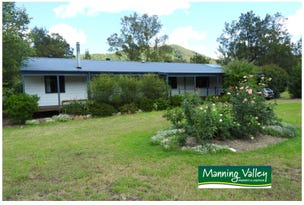 1651 Nowendoc Rd, Mount George, NSW 2424