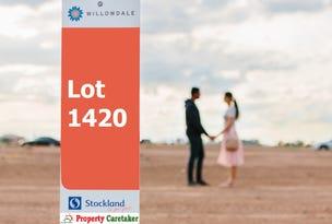 Lot 1420, Willowdale (Stockland), Denham Court, NSW 2565