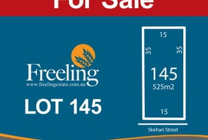 Lot 145 Skehan Street, Freeling, SA 5372