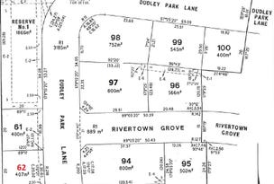 Lot 62, Dudley Park Lane, Cobram, Vic 3644