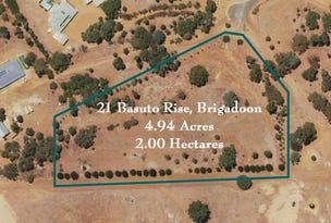 21 Basuto Rise, Brigadoon, WA 6069