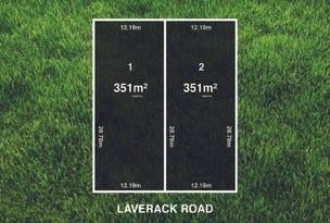 Lot 1 & 2, 9 Laverack Road, North Plympton, SA 5037