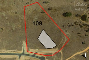 Lot 109 Mount Burra, Burra, NSW 2620